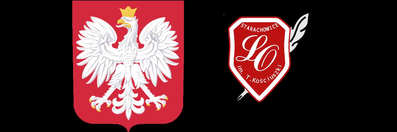 I Liceum Ogólnokształcące w Starachowicach